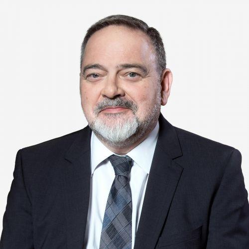 Prof. dr. Janez Čebulj